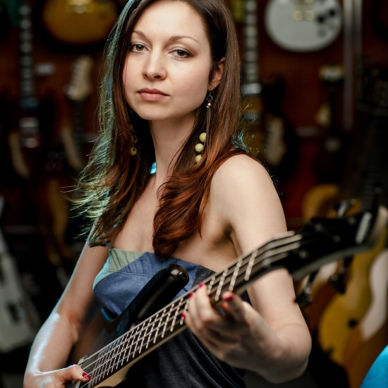 Katarzyna Krzysztyniak
